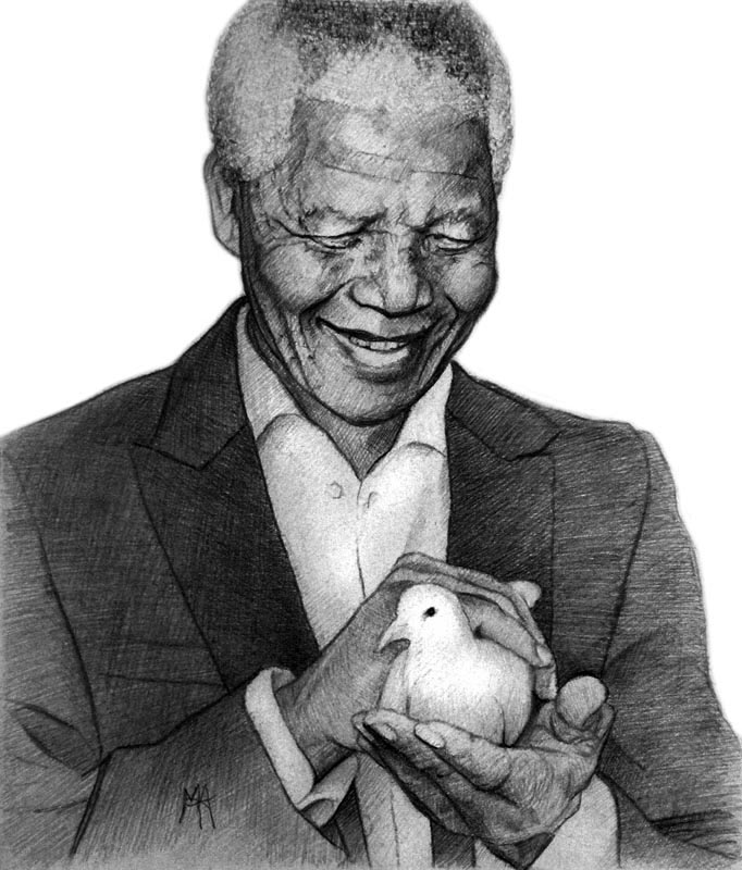essay nelson mandela hero He is often referred to by his xhosa clan name, madiba, or as tata (father)  mandela was described as a hero, and his actions gave thousands of people  hope.