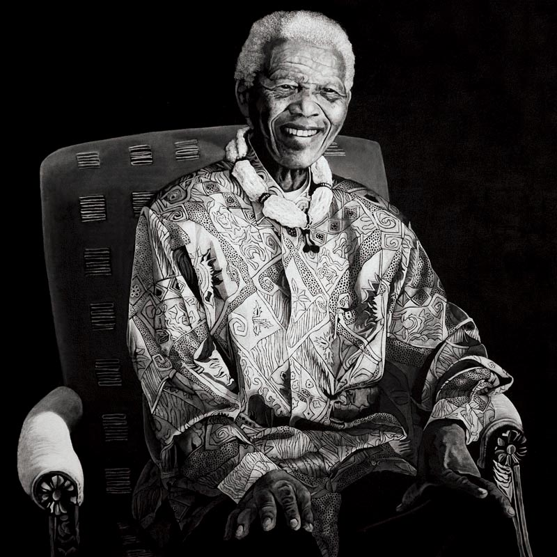 a research on the life and legacy of freedom fighter nelson mandela In order to be courageous, a person should have bravery, perseverance, and honesty nelson mandela, the former president of south africa, did not choose to take an easy walk to freedom mandela is respected throughout the word for his integrity, courage, and dignity to be able to help his people in south africa.