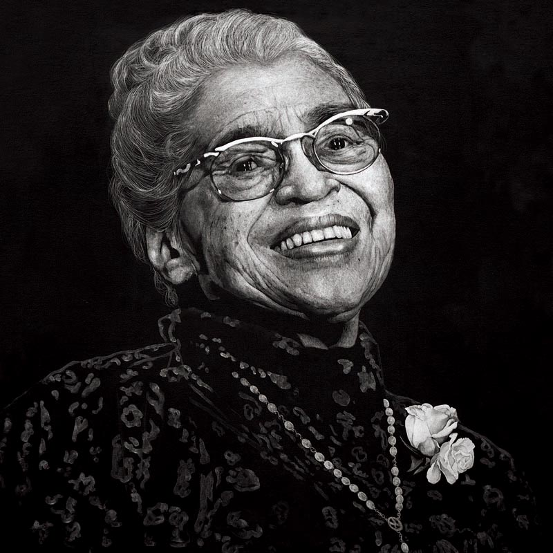 is rosa parks a true hero Hero or celebrity rosa parks a bit about rosa parks she was born on february 4, 1913, in tuskegee, alabama her parents separated in her early childhood she and her mother moved in with her grandparents grandparents were former slaves, big advocates of racial fairness left in grade 11.
