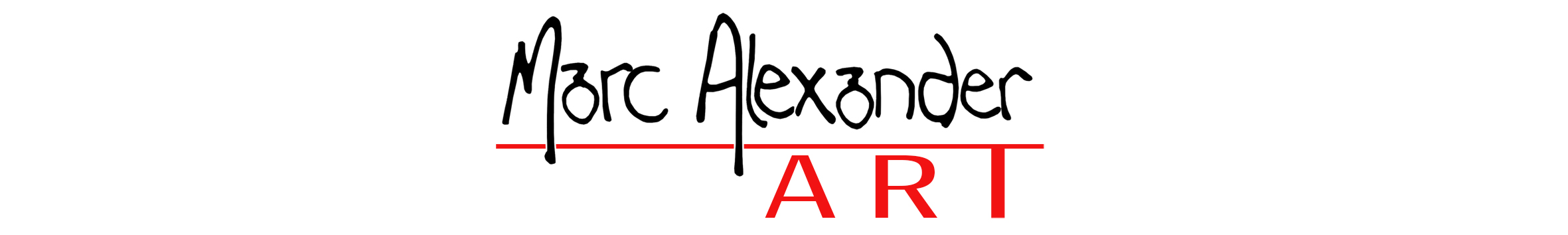 MARC ALEXANDER ART