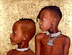 Marc Alexander   Himba Children   Dreams of an Enchanted World